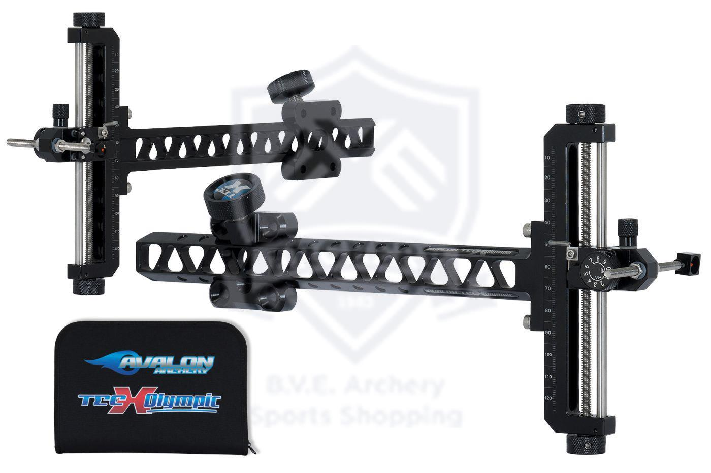 AVALON SIGHTS 'TEC X' RC ALU