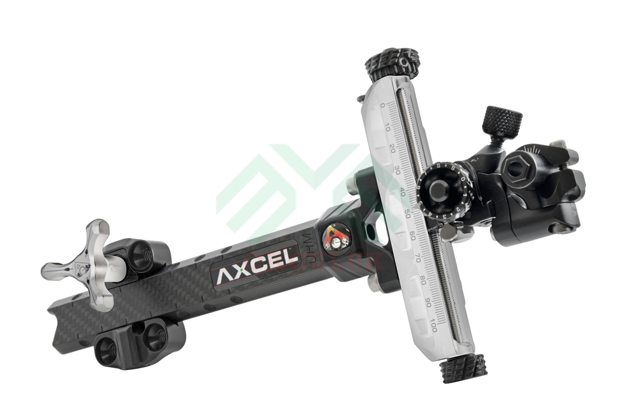 Axcel Sight Achieve XP Carbon Bar Compound 6