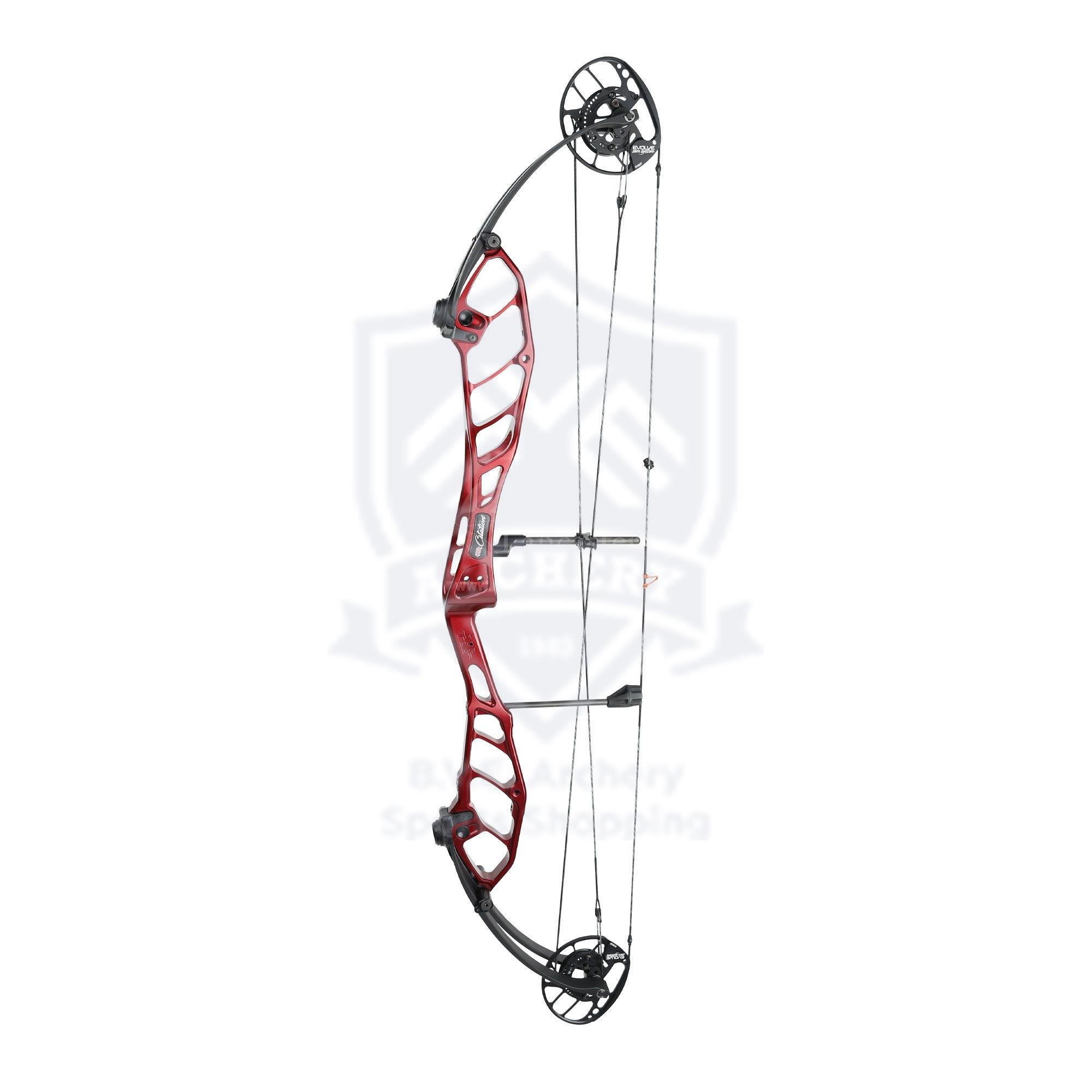PSE COMPOUND BOW CITATION 36 EM