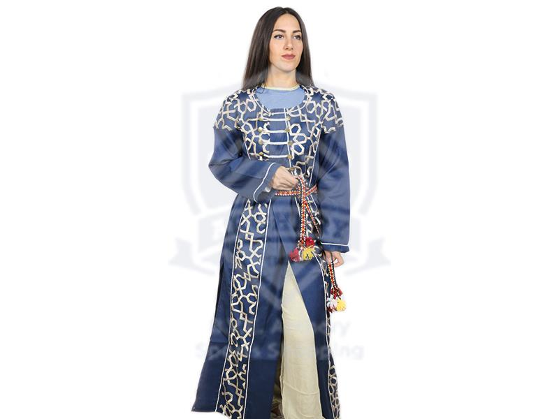OTTOMAN TRADITIONAL COSTUME WOMEN 5