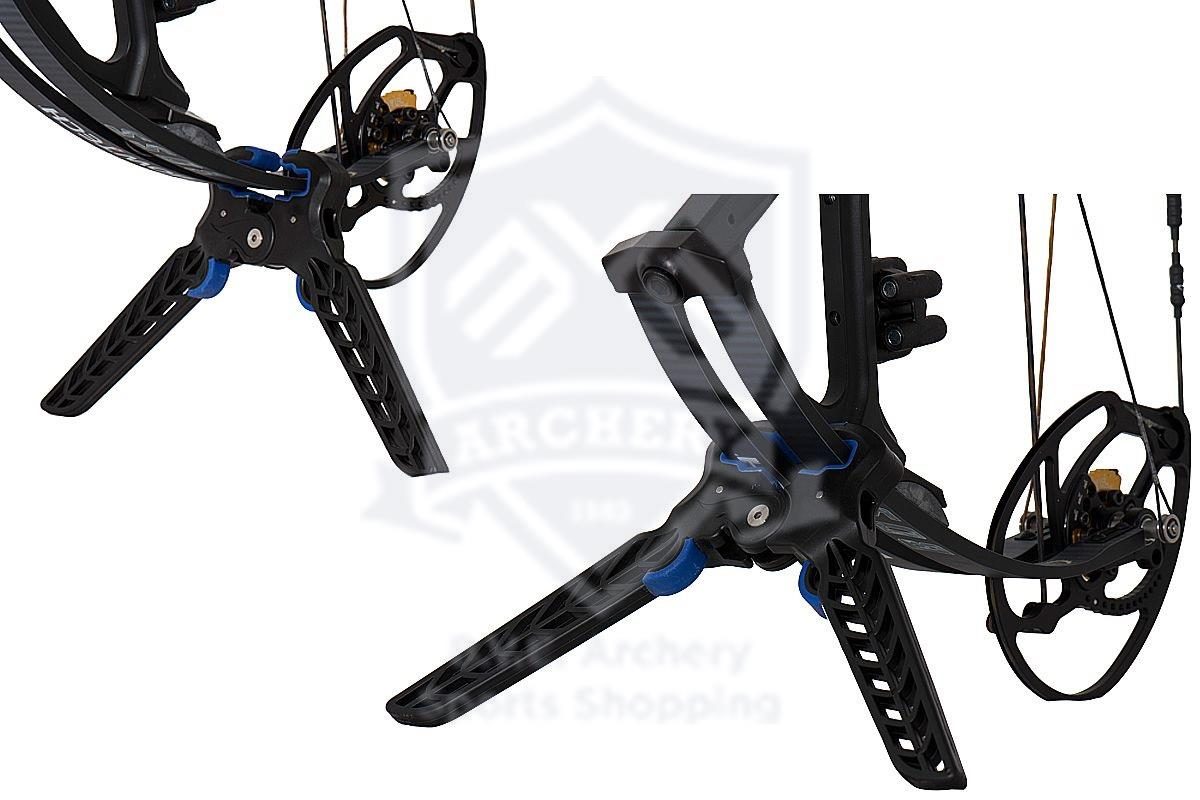 AVALON BOW STANDS TPE DUAL-POD