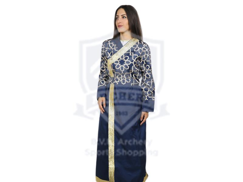 OTTOMAN TRADITIONAL COSTUME WOMEN 8