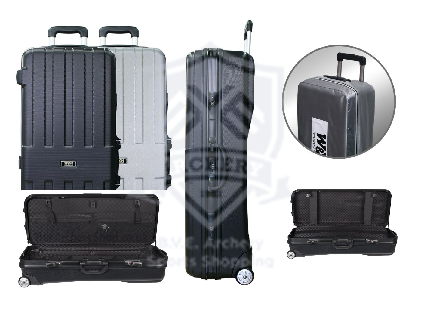 WIN & WIN RECURVE CASE