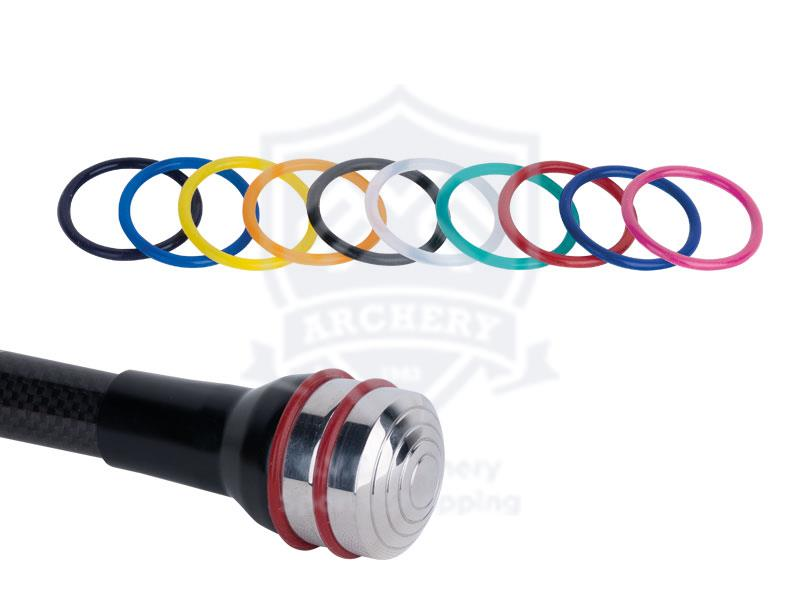 ASES ROD X-POISE O-RING