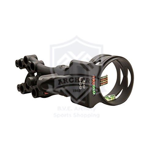 TRUGLO SIGHT STORM 5 LIGHT .29