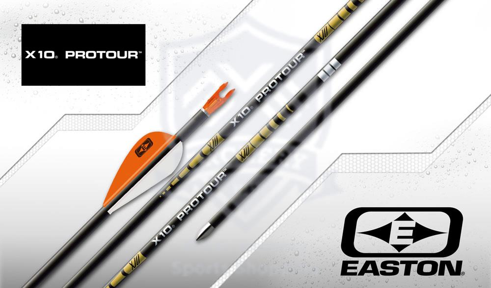 EASTON SHAFT X-10 PRO TOUR