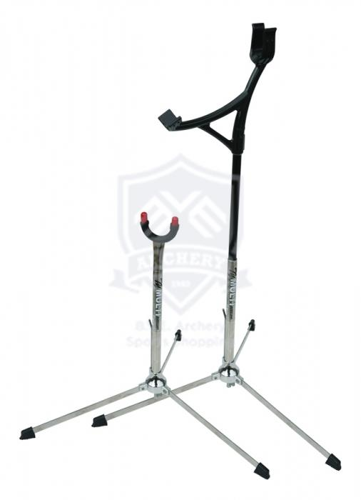 WIN & WIN BOWSTAND FOLDING TY HIGH