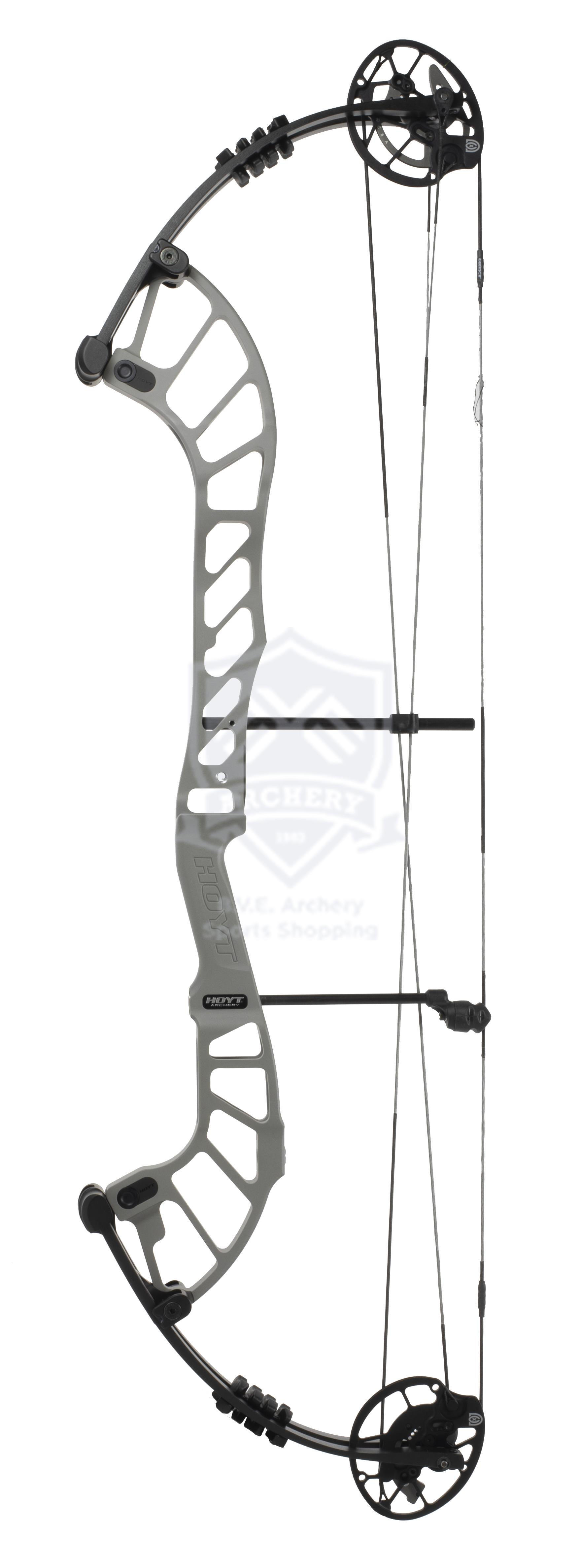 HOYT COMPOUND BOW ALTUS DCX CAM 2021
