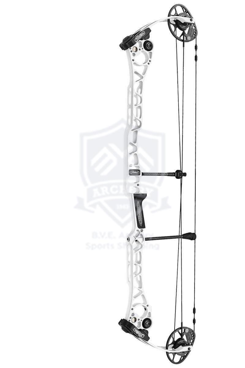 MATHEWS COMPOUND BOW TRX 8