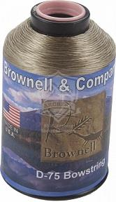 BROWNELL BOWSTRING D-75 1/4LB