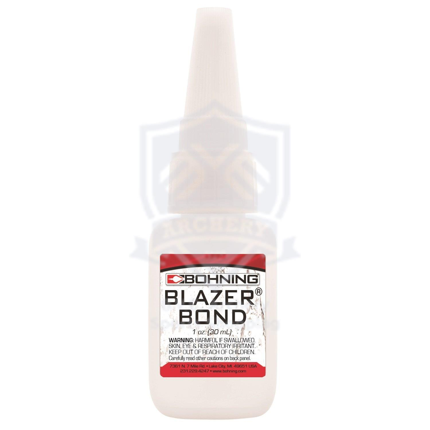 BOHNING BOND BLAZER BOTTLE 1/2 OUNCE