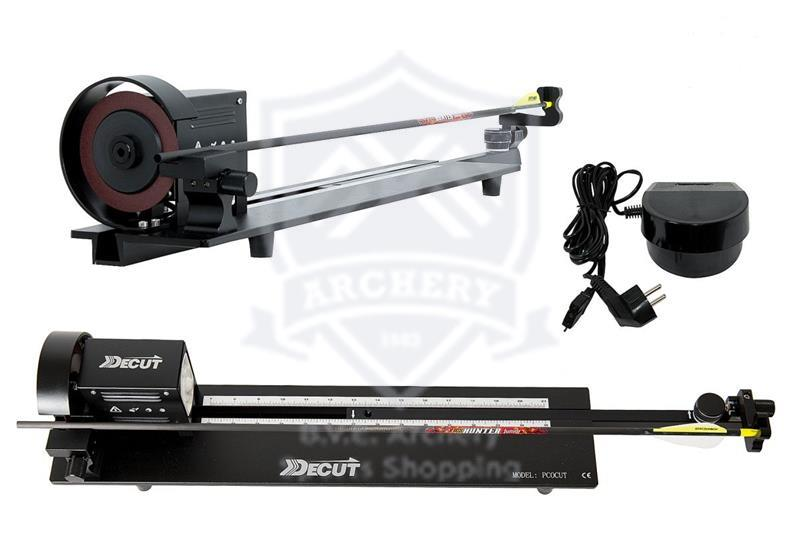 DECUT CUT OFF TOOL ELECTRIC