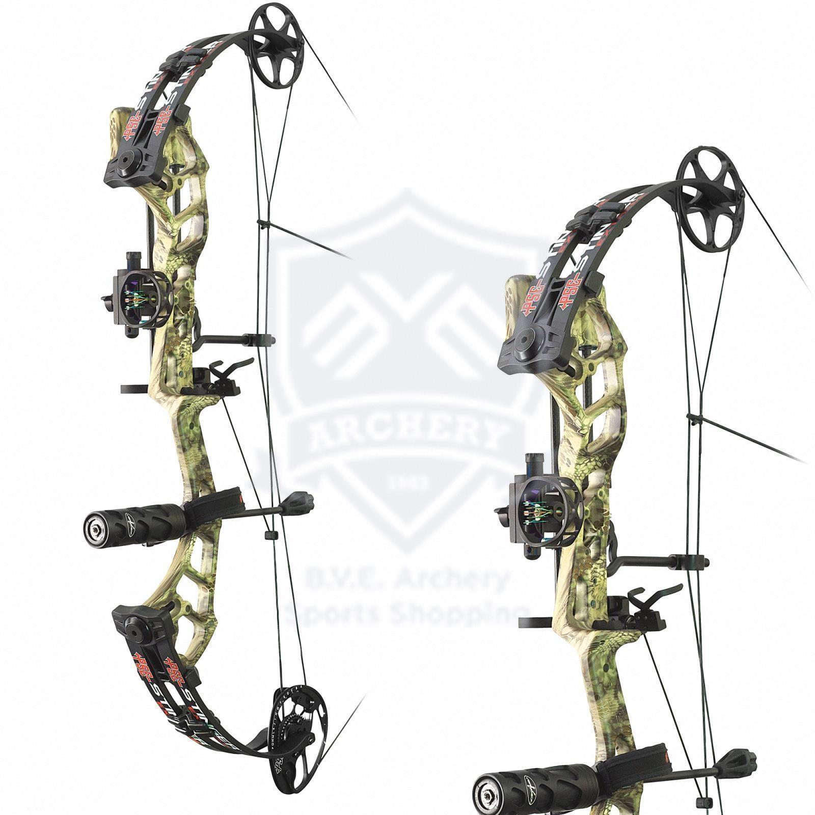 PSE STINGER MAX SS 2020 PACKAGE