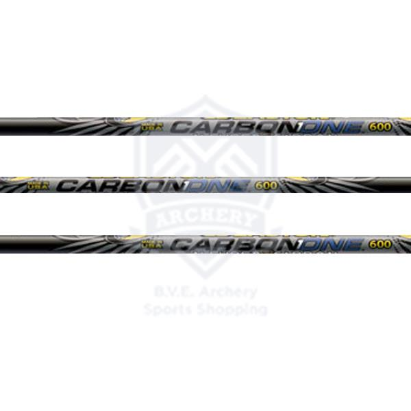 EASTON SHAFT CARBON ONE (12PCS)