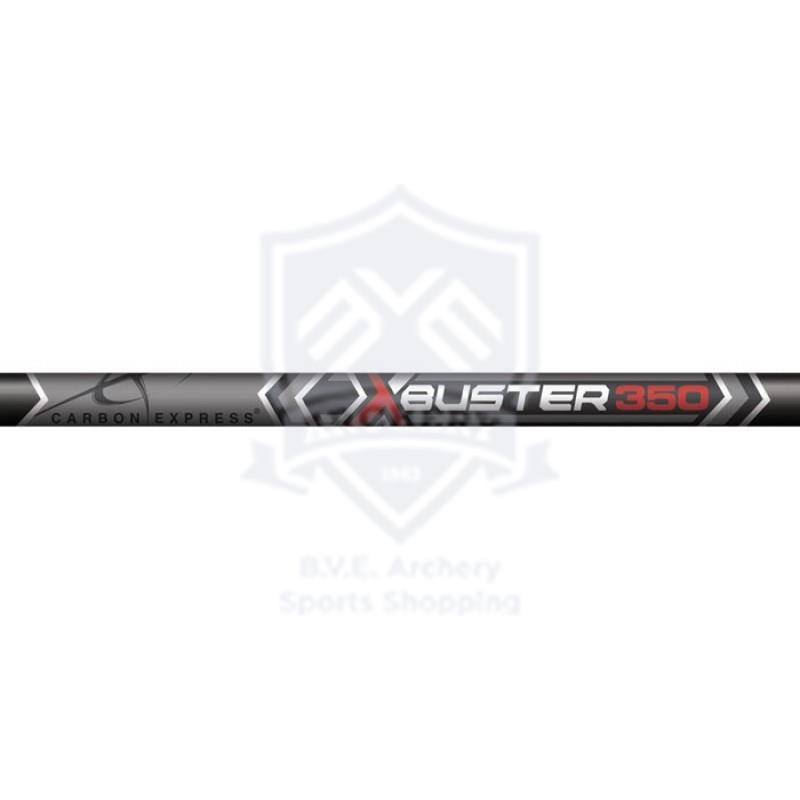 CARBON EXPRESS SHAFT X-BUSTER (12 PCS)