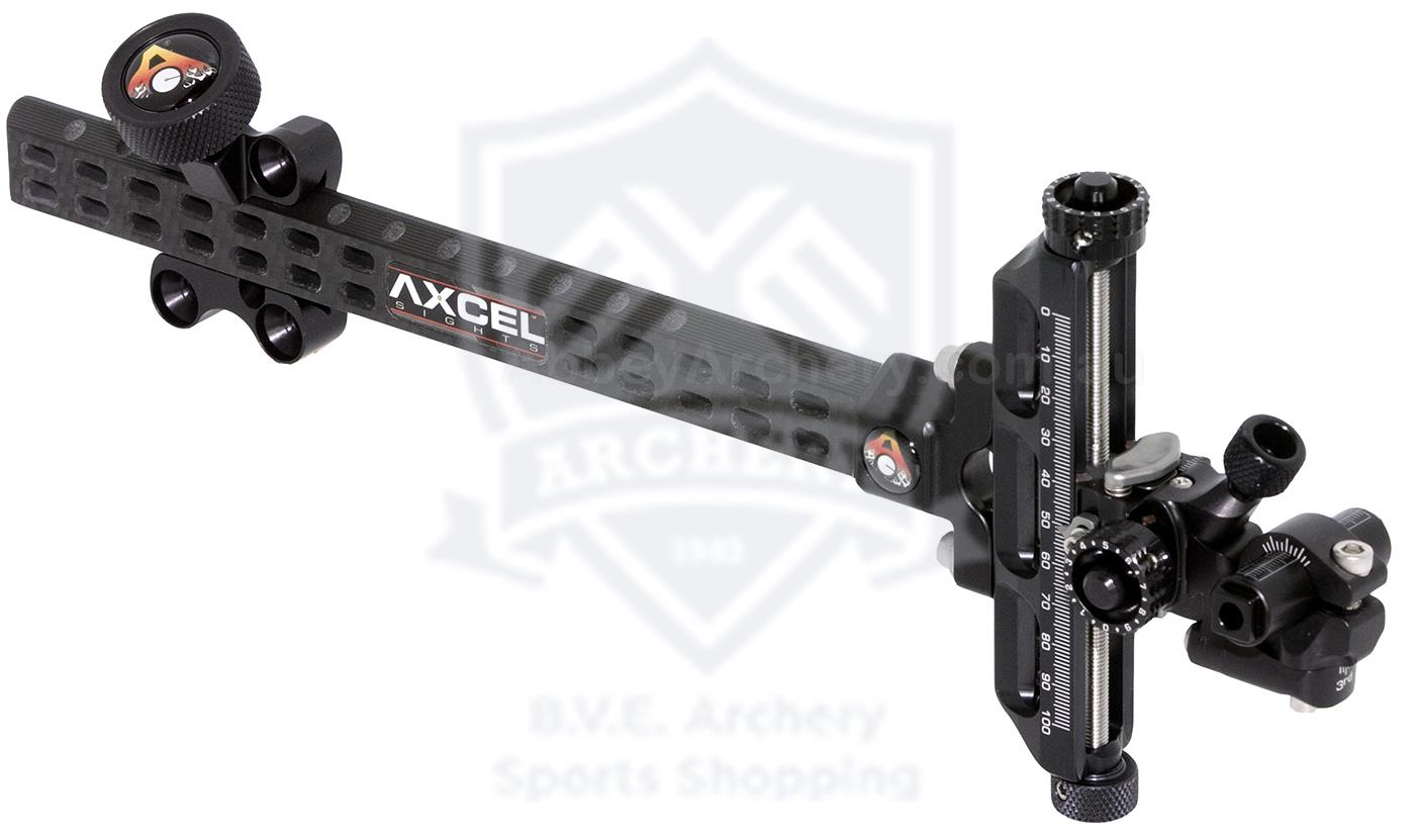 AXCEL SIGHT ACHIEVE CARBON CXL
