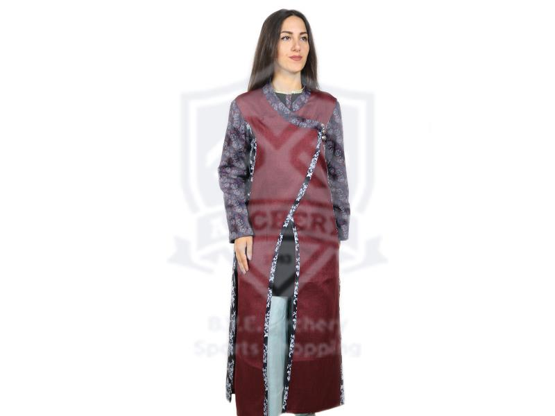 OTTOMAN TRADITIONAL COSTUME WOMEN 6