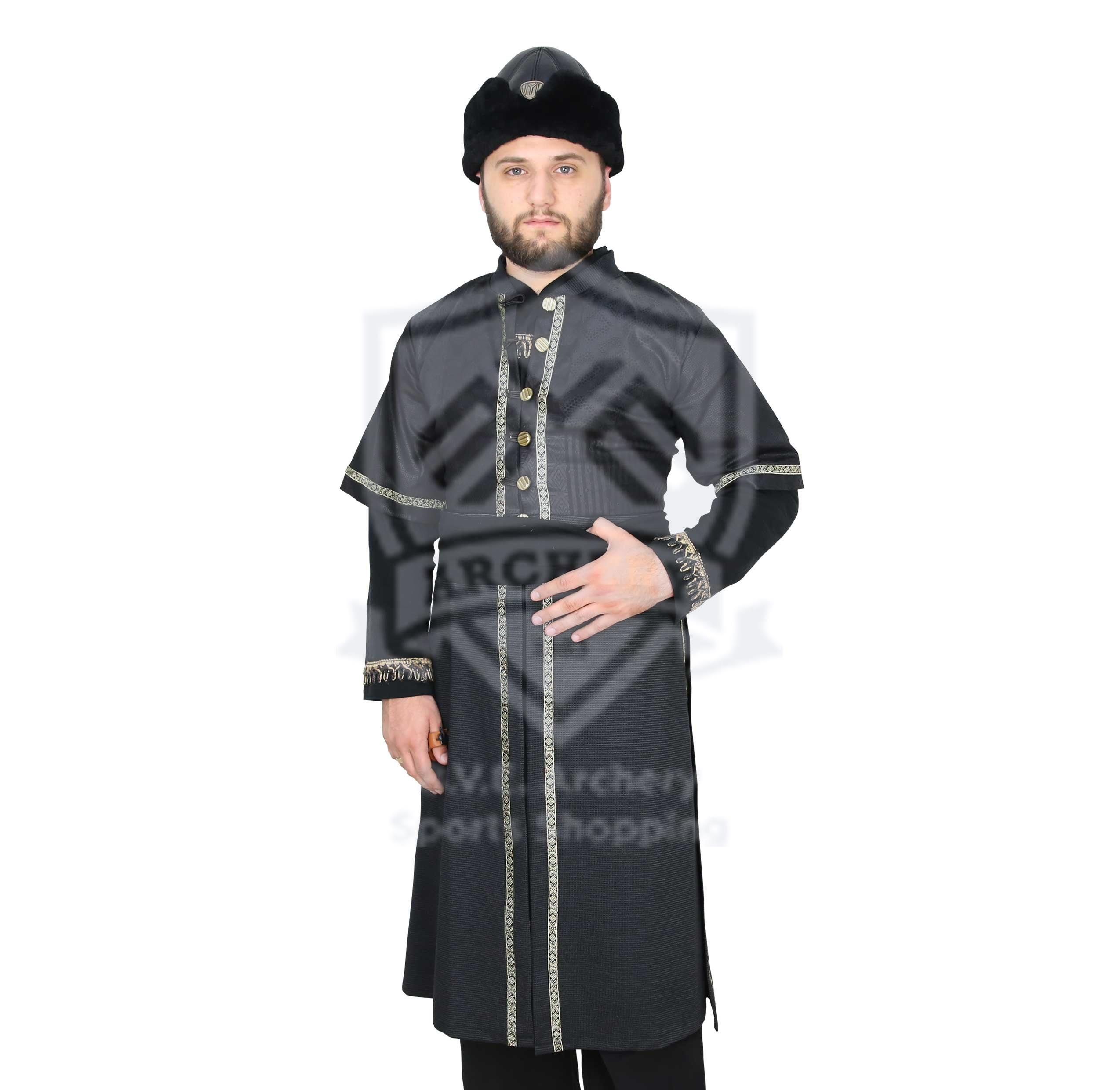 OTTOMAN TRADITIONAL COSTUME BK