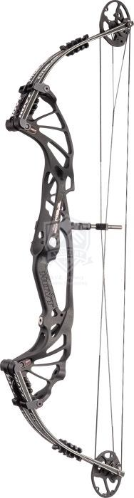 HOYT COMPOUND BOW PREVAIL 37 XT2000 SVX 40#