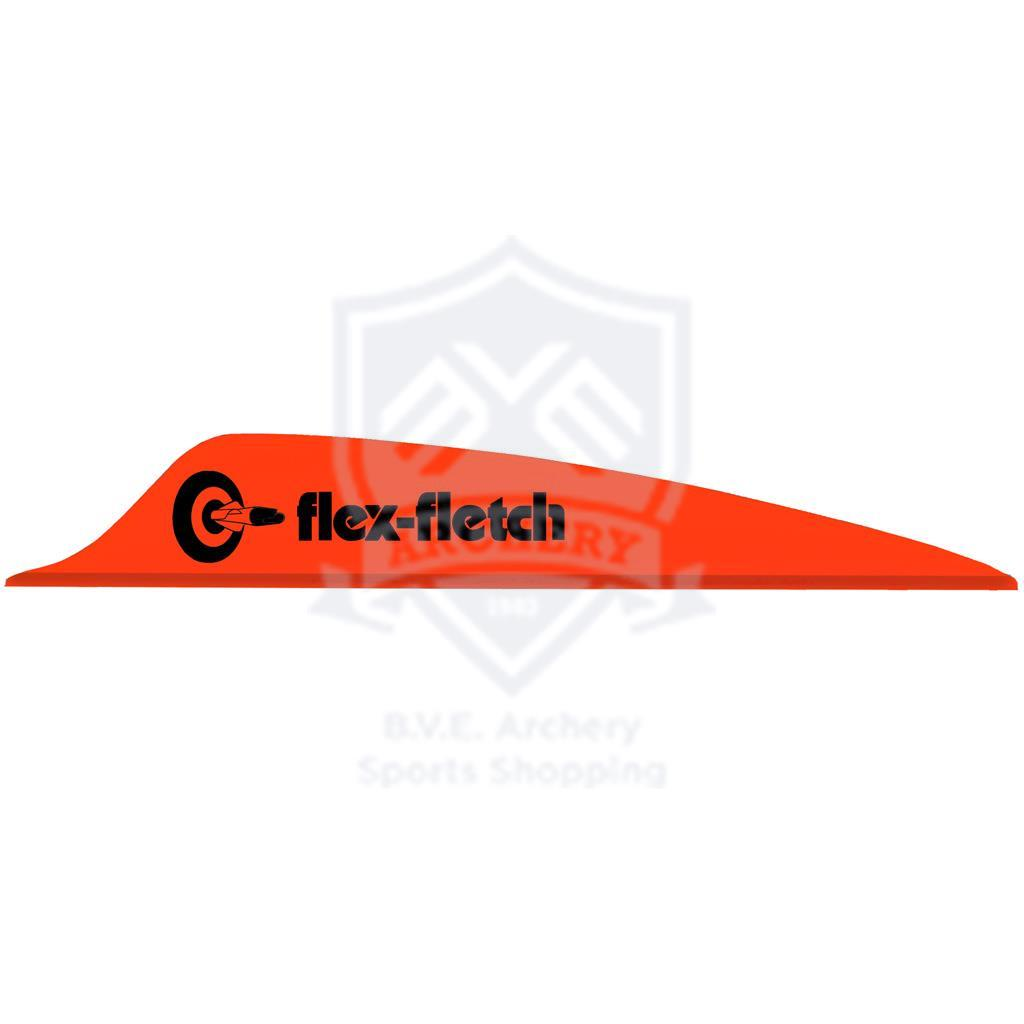 FLEX-FLETCH VANES NO PREP 187 FLEX2