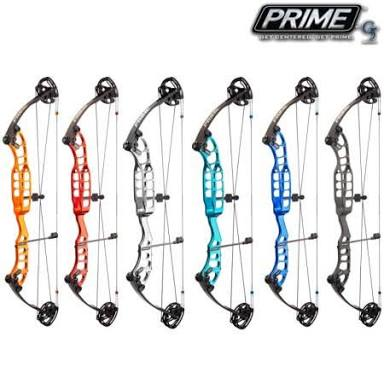 PRIME BOW ONE STX 39 V2